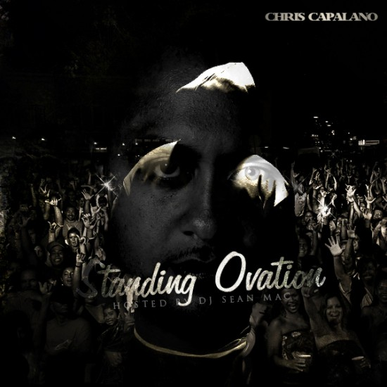 Chris Capalano feat. Mike 100′s & Jeff Jones – Rebel (Remix)