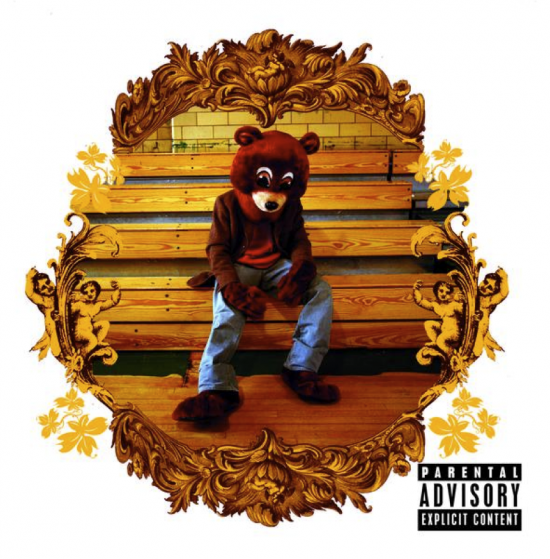 Kanye West – School Spirit (Uncensored Version) MP3
