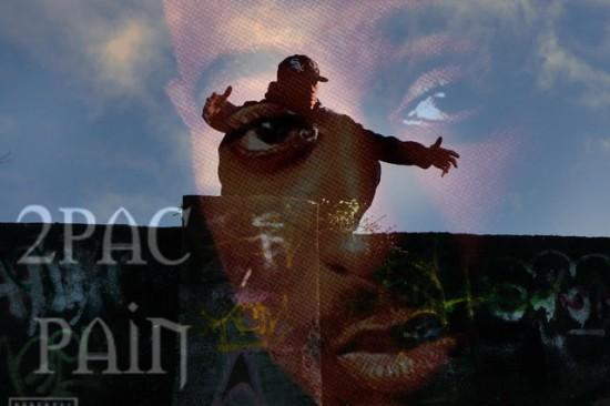 Tragedy Tha Beast feat. Nikki B. & Lyrical Eyes – So Much Pain