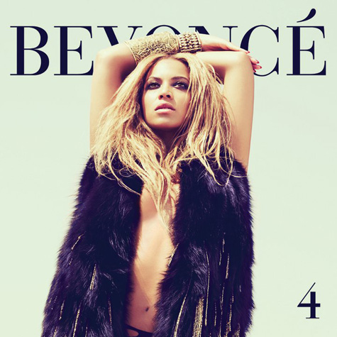 Beyonce feat. Andre 3000 – Party (Prod. by Kanye West & Consequence)