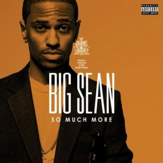 big sean so much more cover. NEW SONG: Big Sean -quot;So Much