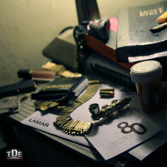 Kendrick Lamar feat. BJ The Chicago Kid – Kush & Corinthians