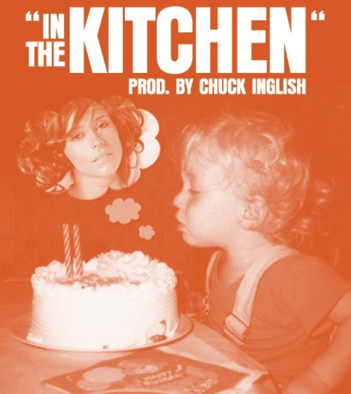 Asher Roth – In The Kitchen (Prod. by Chuck Inglish)