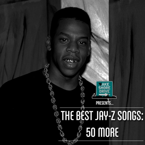FSD Presents: The Best Jay-Z Songs: 50 More