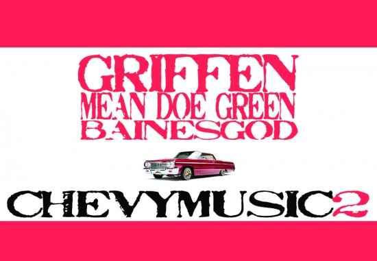 Griffen feat. Mean Doe Green – Chevy Music 2