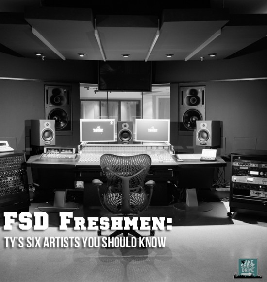 FSD Freshmen: Ty's Six Artists You Should Know