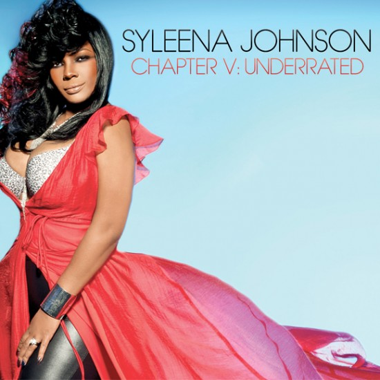 Syleena Johnson feat. AK (of Do Or Die) – Underrated