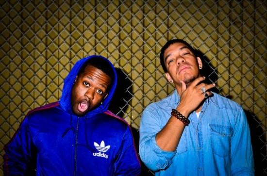 Kidz In The Hall feat. Bun B. & David Banner – Pour It Up