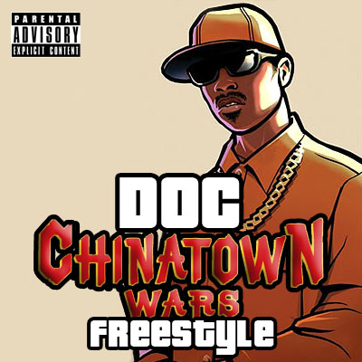 Doc – Chinatown Wars Freestyle