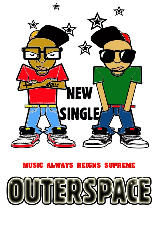 M.A.R.S. – Outerspace