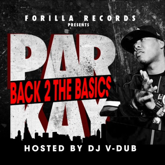 Parkay – No Church In The Wild Freestyle