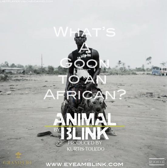 Blink – Animal
