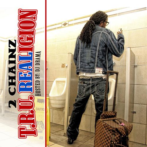 2 Chainz x Cap 1 – Turn Up [Prod. by Drumma Boy]