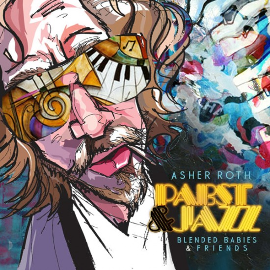 Asher Roth – Common Knowledge (Prod. by Blended Babies)