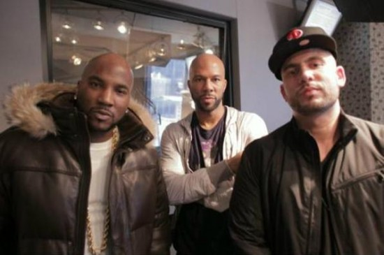 Common – When I Was 17 (Video) + DJ Drama Interview