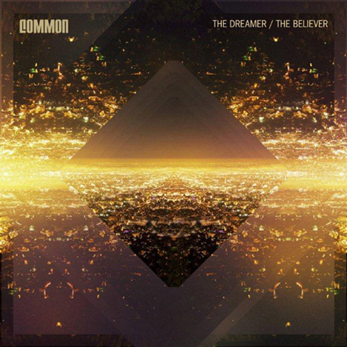 Common –  The Dreamer, The Believer: The Samples