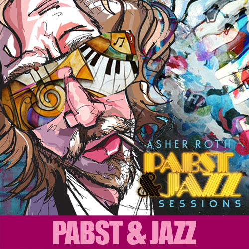 Asher Roth feat. Hassani Kwess & Kenny Keys – Pabst & Jazz (Prod. by Blended Babies)