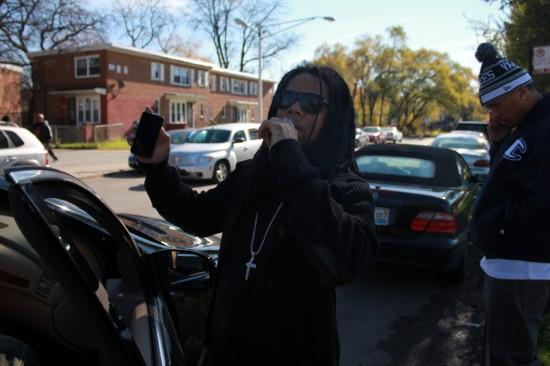Chet Chet feat. King Louie – Truth Hurts