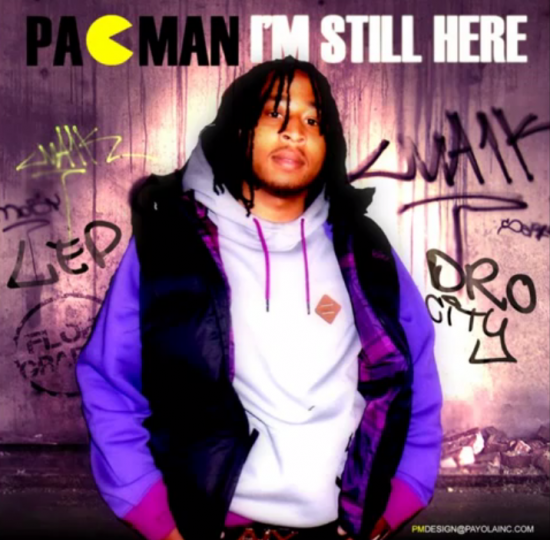Pac Man – Roll The Carpet Out