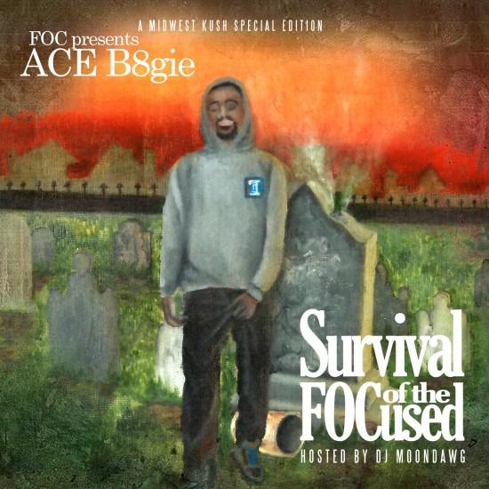 Ace B8gie (of F.O.C.) – On My Soul
