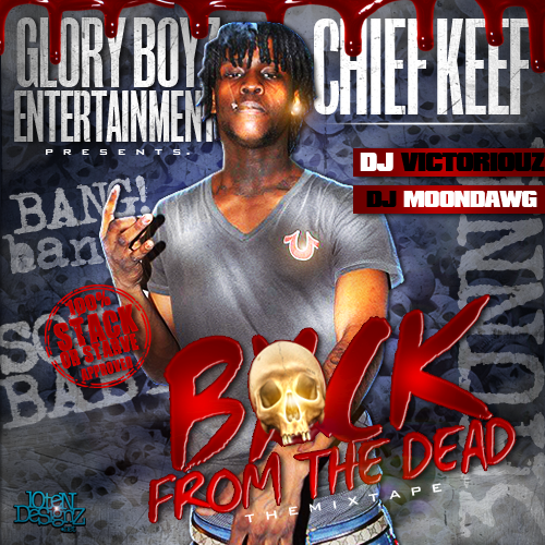 Chief Keef – You Gone Lose MP3