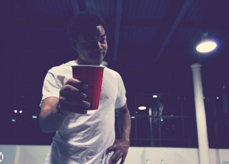 Chance The Rapper x Kid King – F***** Up [Prod. by Snapbackondatrack]