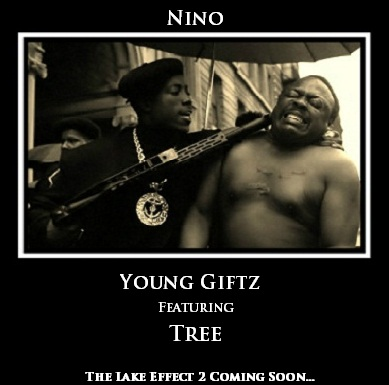 Young Giftz x Tree – Nino
