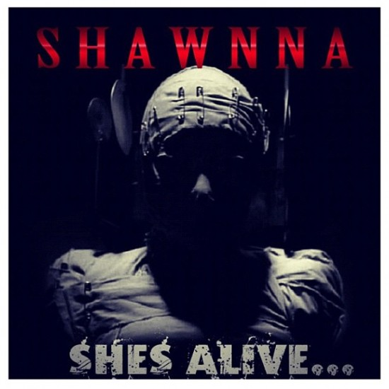Shawnna – Talking That S***