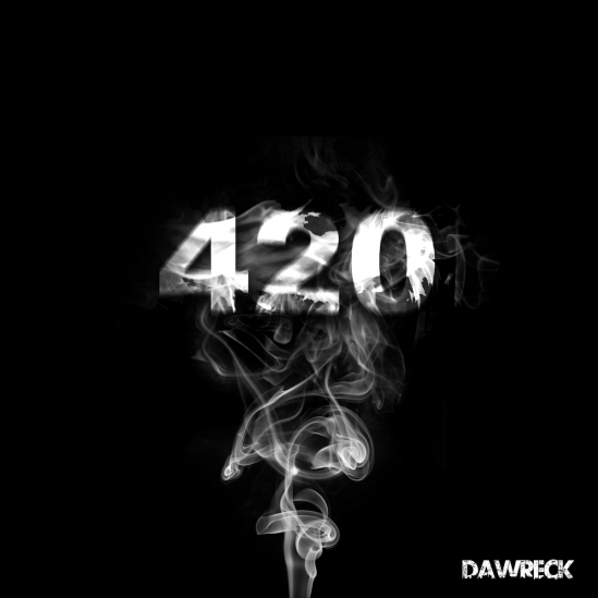 Dawreck – 420 [Prod. The Legendary Traxster]