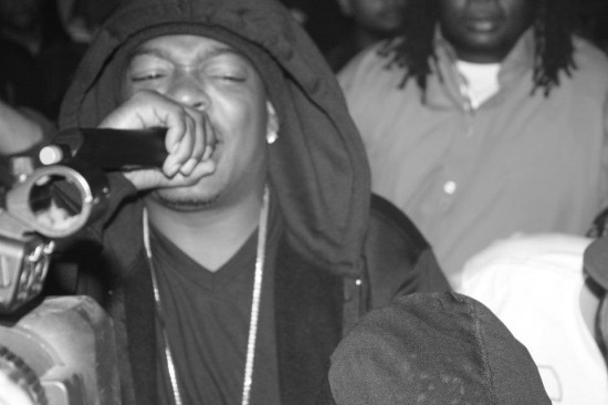 Triple Darkness f/ Do or Die, Crucial Conflict, PsychoDrama & Snypaz – Too Krazy