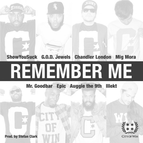 City Of W1n – Remember Me