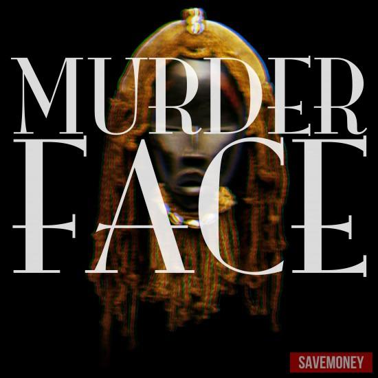Kami de Chukwu f/ Vic Mensa – Murder Face