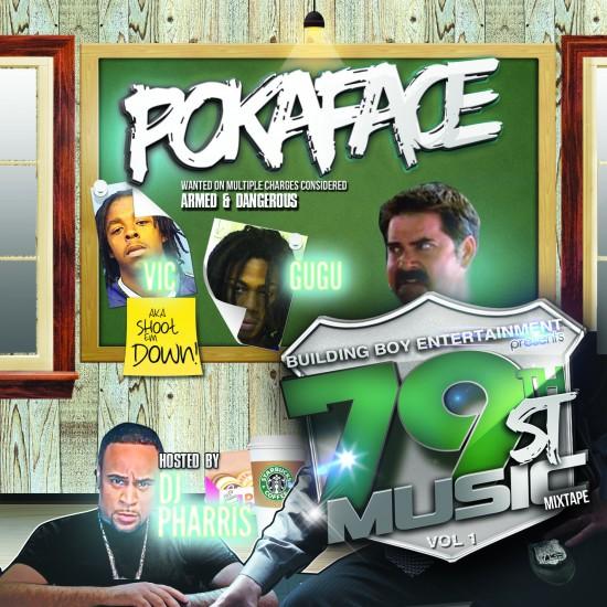 Pokaface – I Do Dat [Prod. by Lokey]