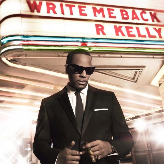 R. Kelly – Green Light