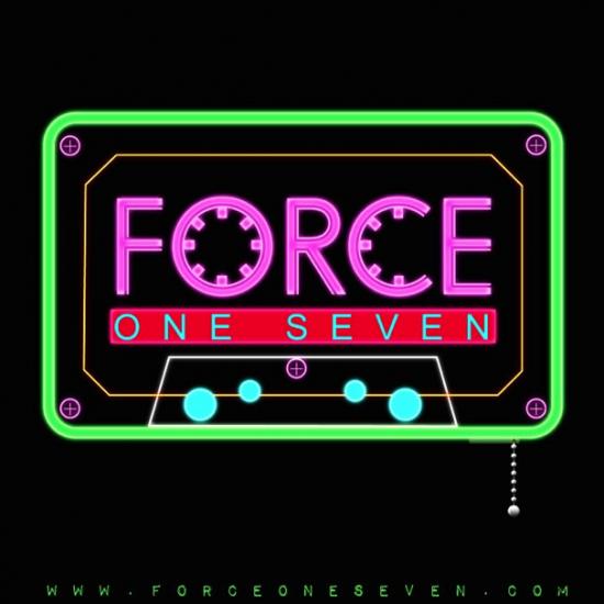 FSD Beats: Force One Seven