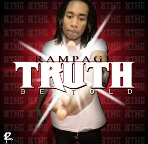Rampage – Truth Be Told [Prod. by Young Chop] MP3