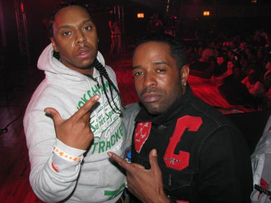 """DJ MoonDawg Previews L.E.P. Bogus Boys' """"Benjamin Franklin"""""""