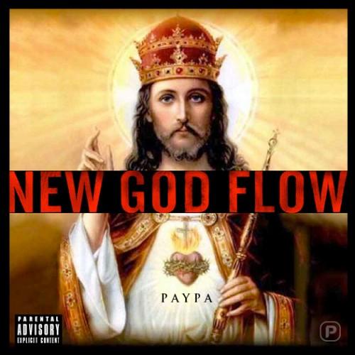 Paypa – New God Flow