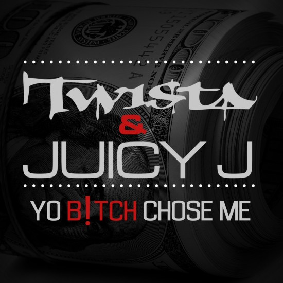 PIMPIN | Twista & Juicy J - Yo Bitch Chose Me