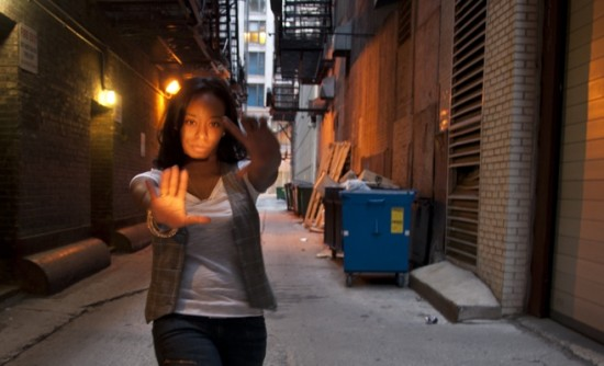 Chin Chilla Meek – AwYeah