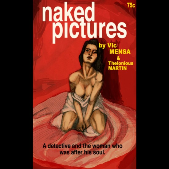 Vic Mensa – Naked Pictures
