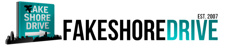 Fake Shore Drive