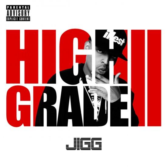 HighGrade 2 cover