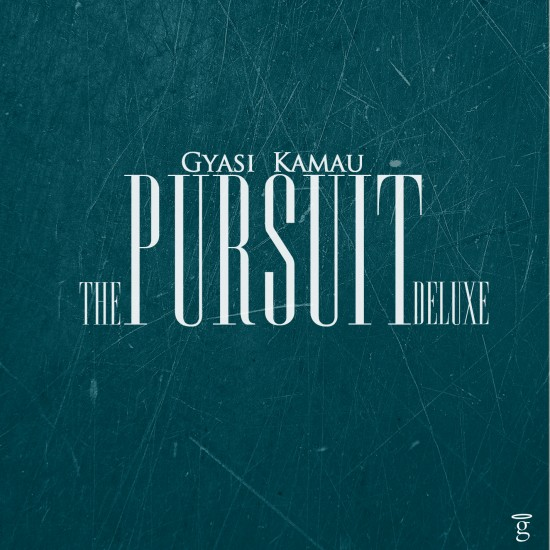 The Pursuit [Deluxe] front cover