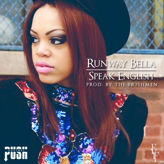 Bella Speak English