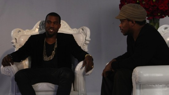 Sway Responds To Kanye's 'First TV' Claims MP3
