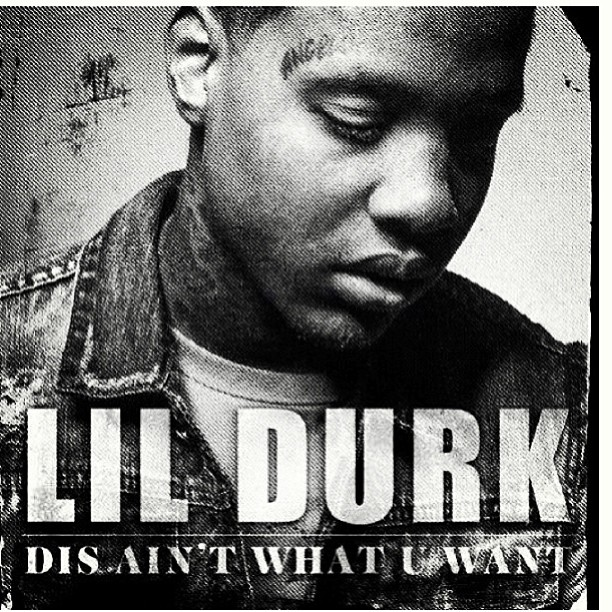 > Lil Durk - Dis Ain't What You Want [single off of Signed to the Streets] - Photo posted in The Hip-Hop Spot | Sign in and leave a comment below!