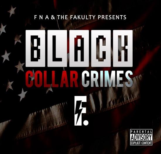 Frankie – Black Collar Crimes