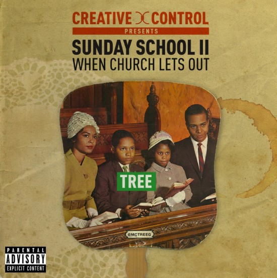 Tree Sunday School 2 Cover