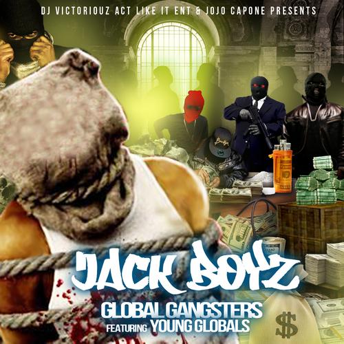 Jack Boyz - Jack Jump